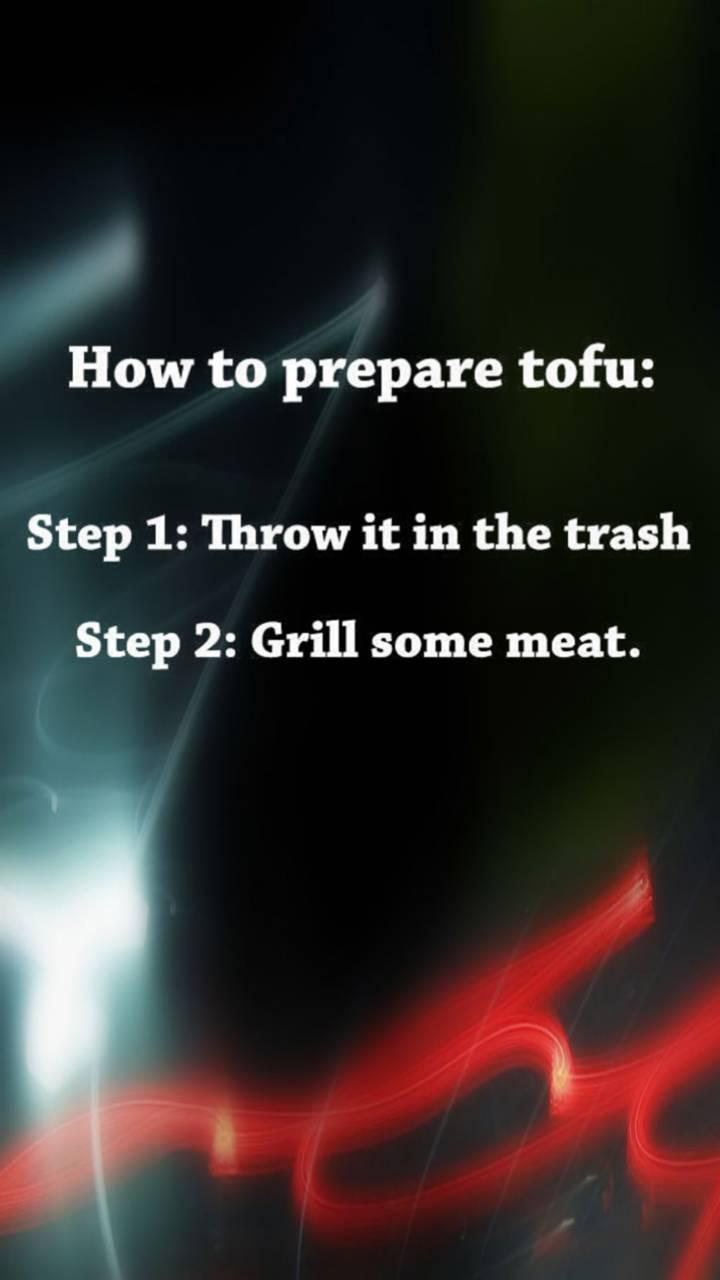 How To Prepare Tofu