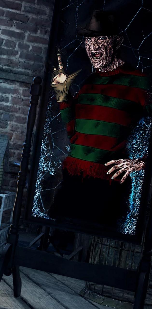 Freddy
