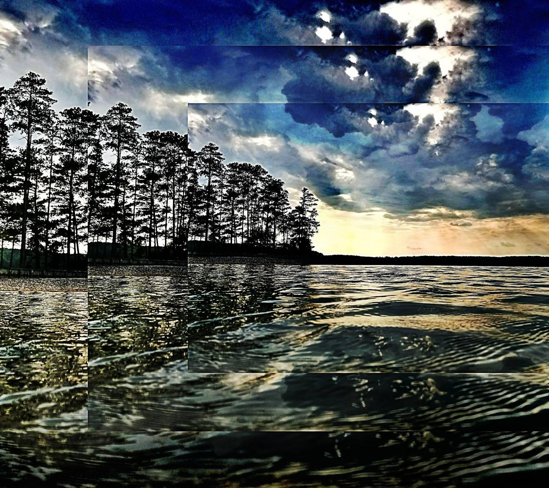 Zoom lake
