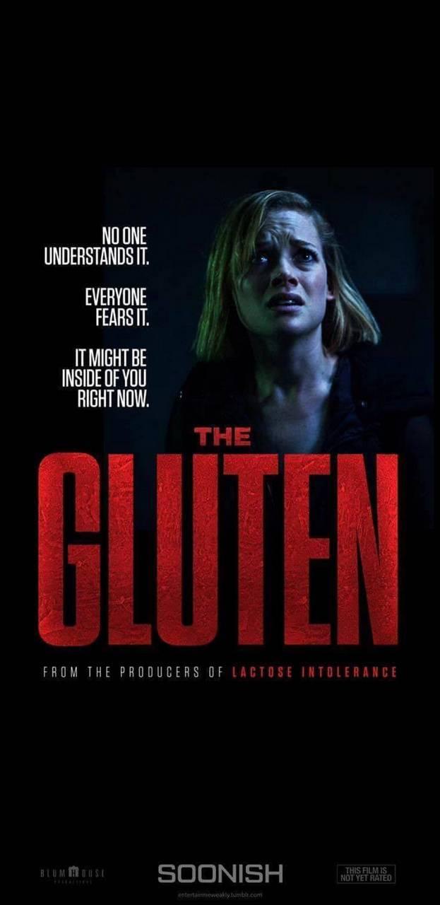 The Gluten
