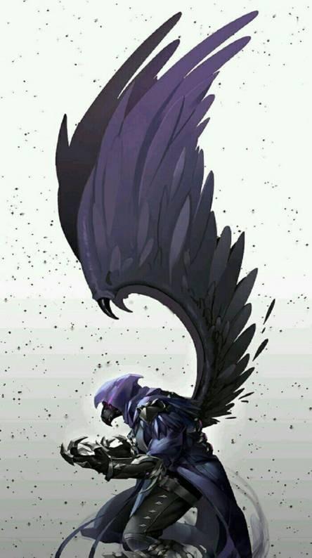 winged thinger