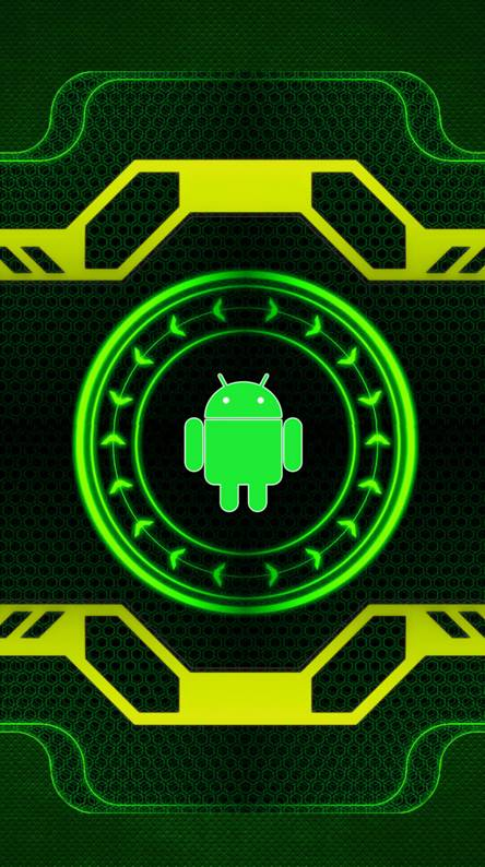 Android Robot Wallpapers Free By Zedge