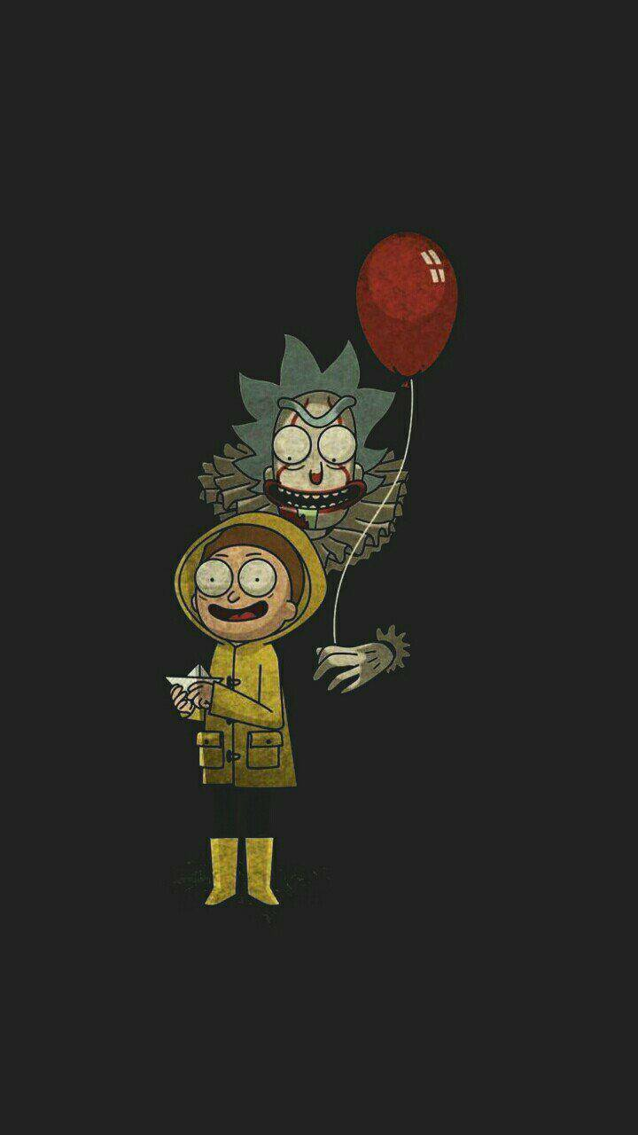 Rick and Morty IT