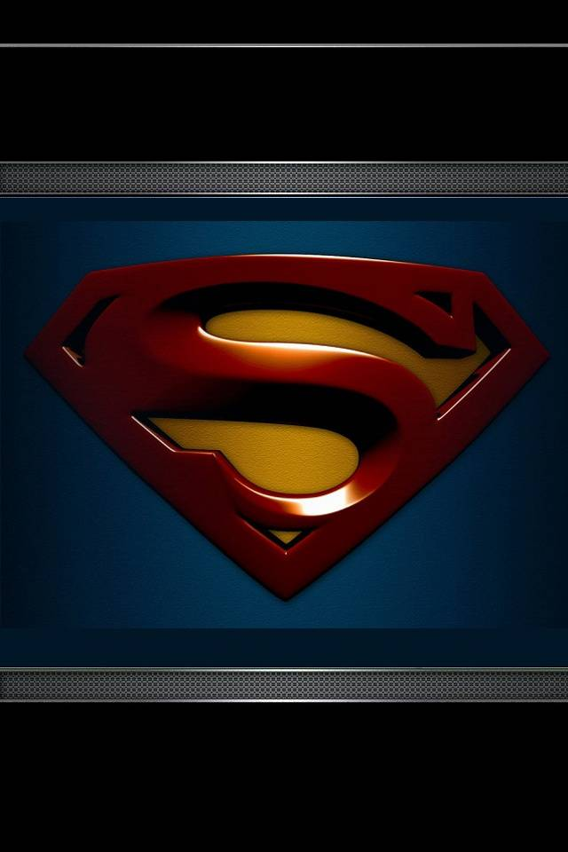 Superman Lockscreen