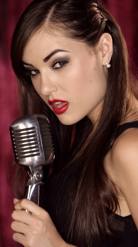 Hot Sasha Grey