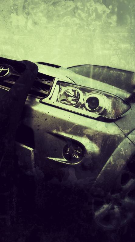Toyota Fortuner Wallpapers Free By Zedge