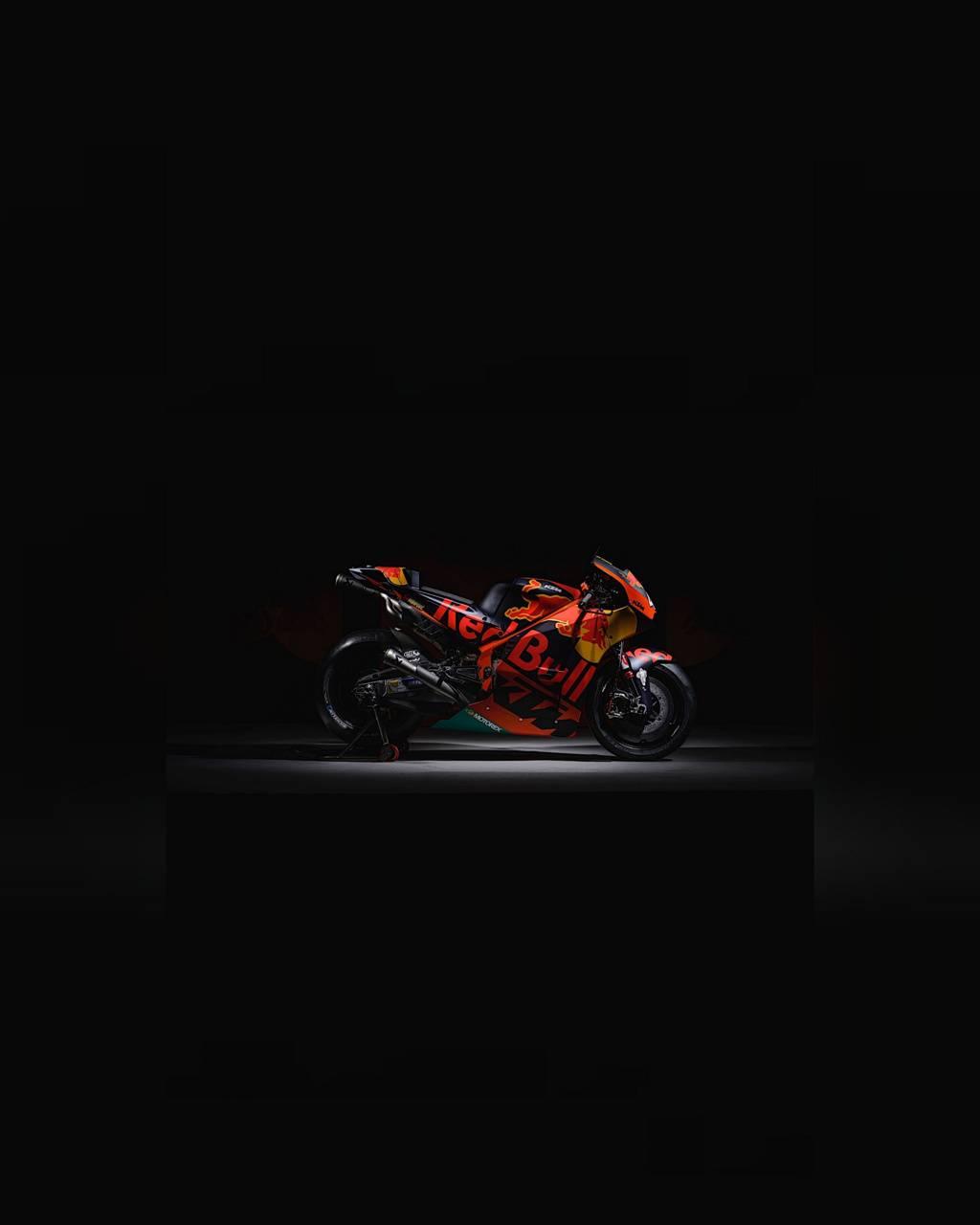 Red Bull KTM MotoGP
