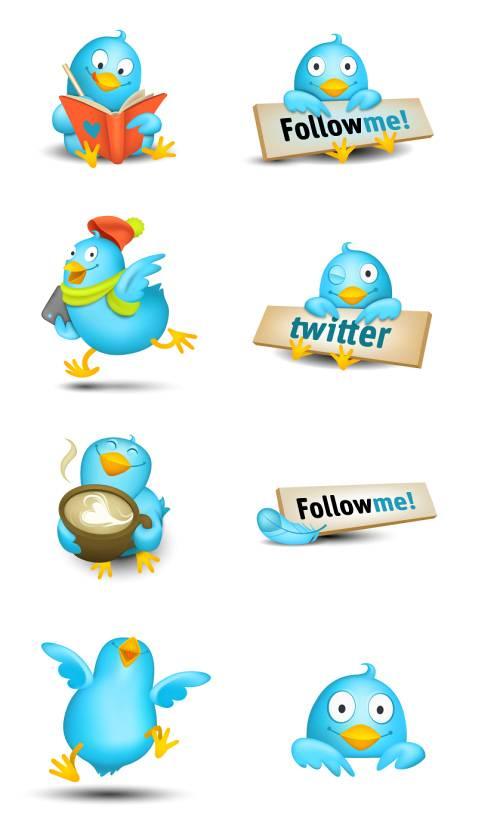 Cute Twitters
