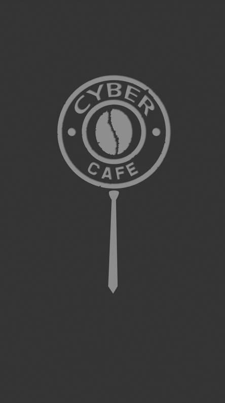 Cyber Cafe Necktie