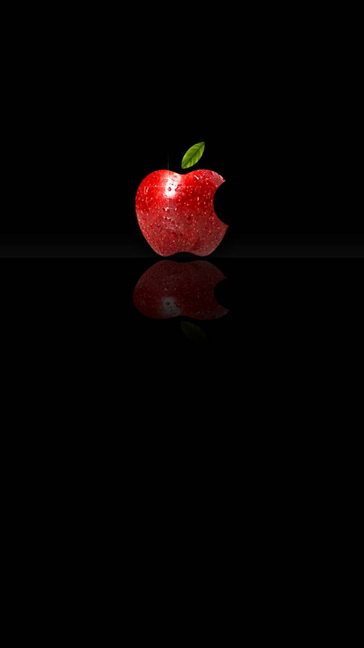 Apple Logo 2017