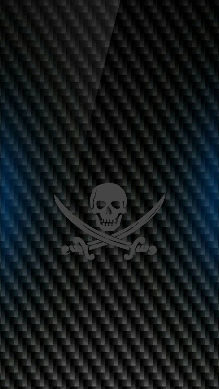Pirate carbon