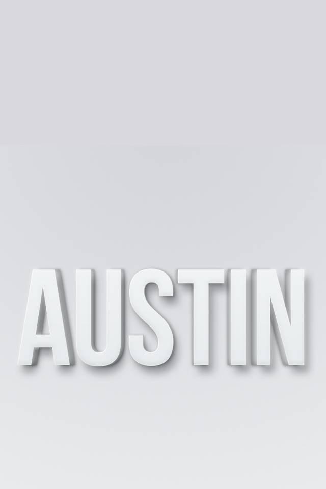 Austins Personal BG