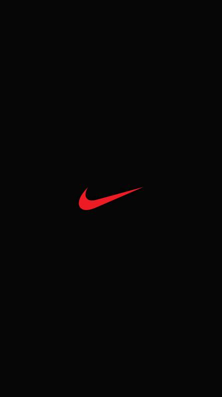 Black Nike Wallpapers Free By Zedge