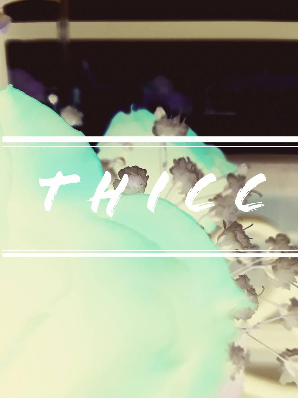 T H I C C