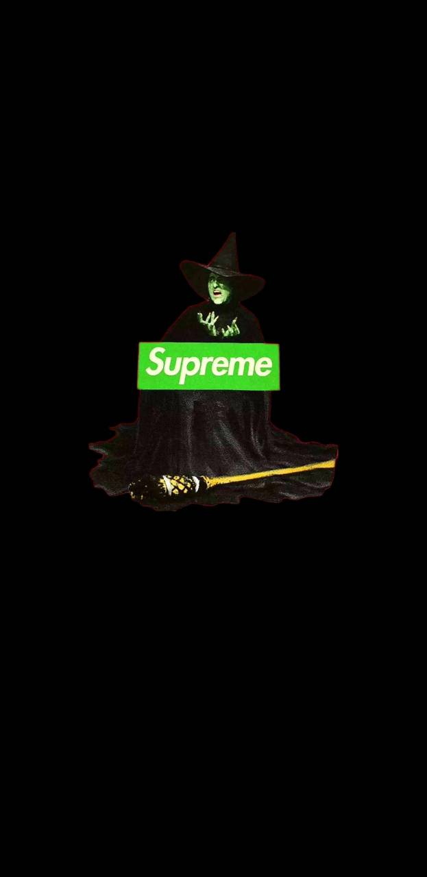 Supreme Witch