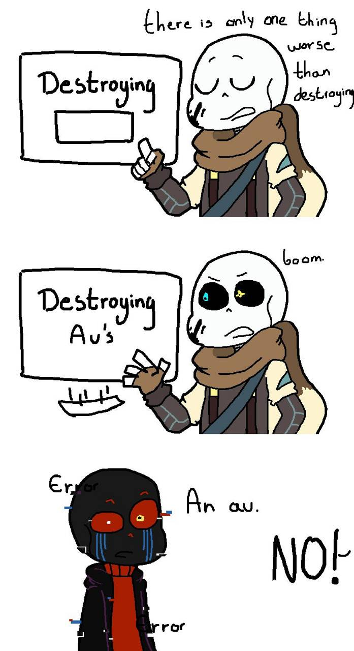 An AU