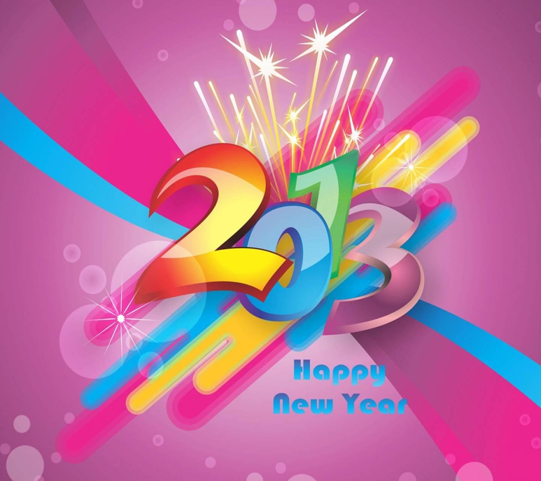 2013  - New Year
