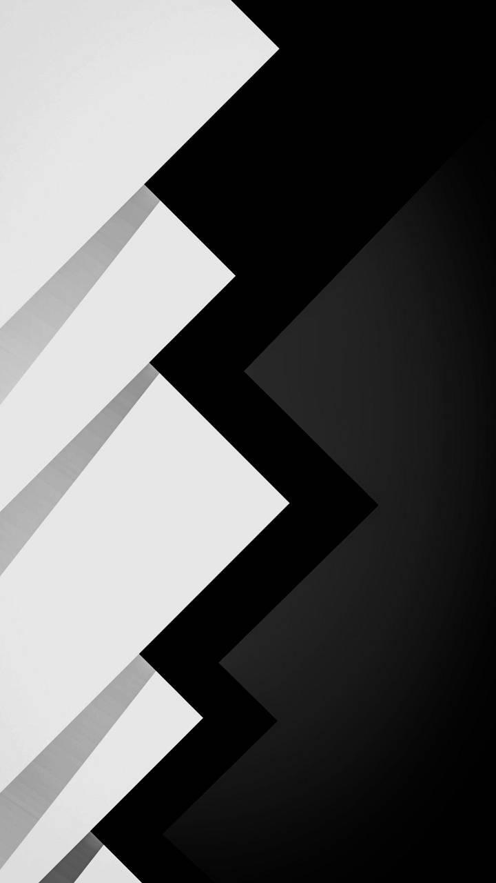 White On Black Wallpaper By Studio929 5f Free On Zedge