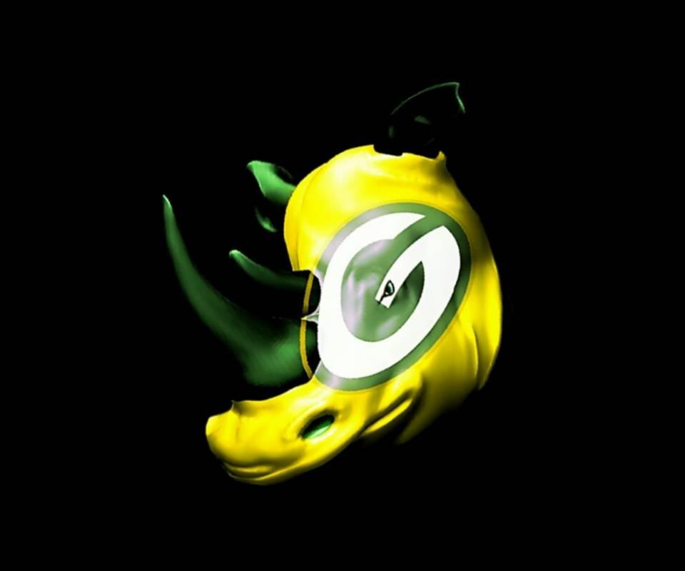 Packers Plow Rhino