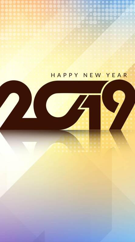 New Year 2019