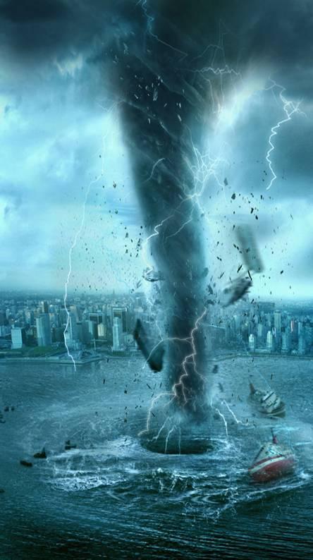Tornado HD