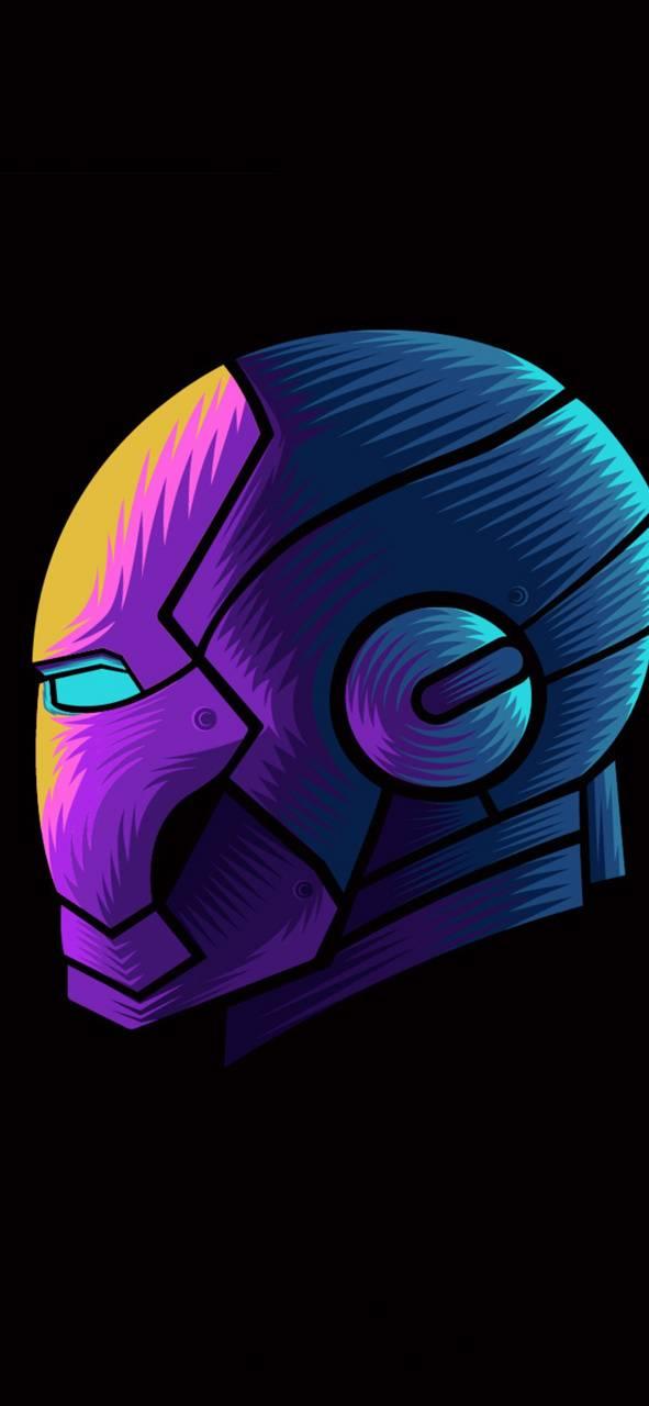 Iron Man Amoled