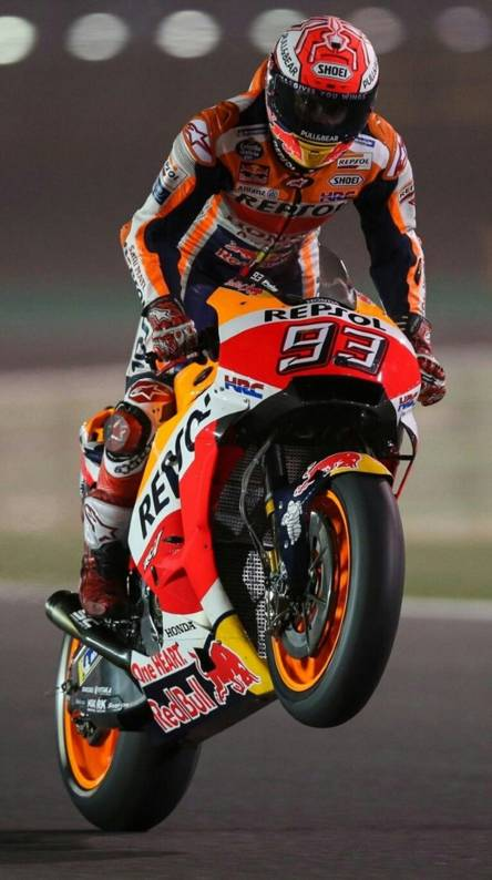 Marc Marquez Wallpapers Free By Zedge
