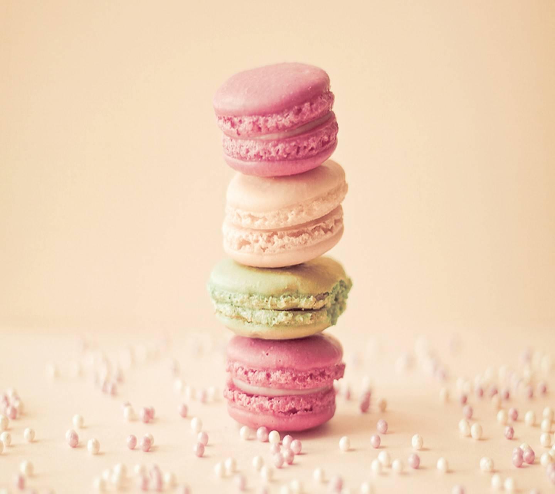 Sweet Meringues