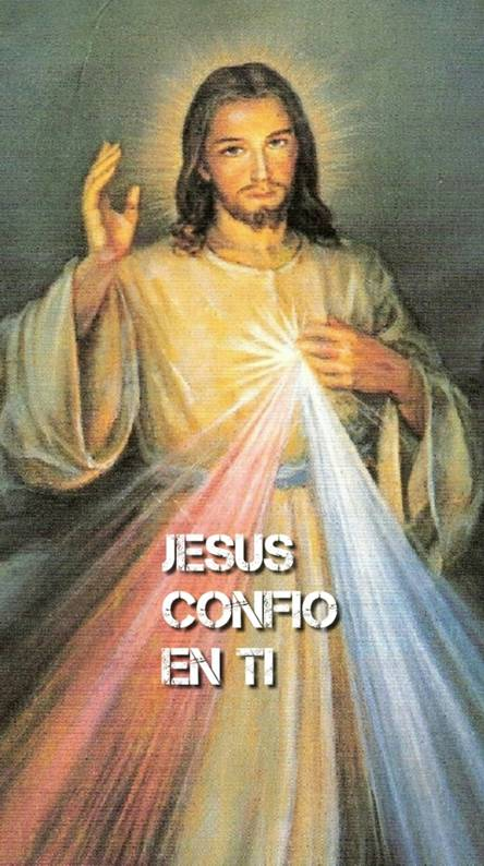 Jesus D Misericordia