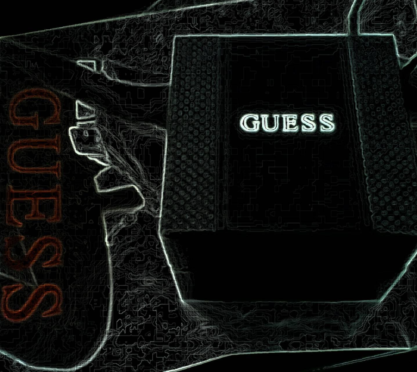 Guess box