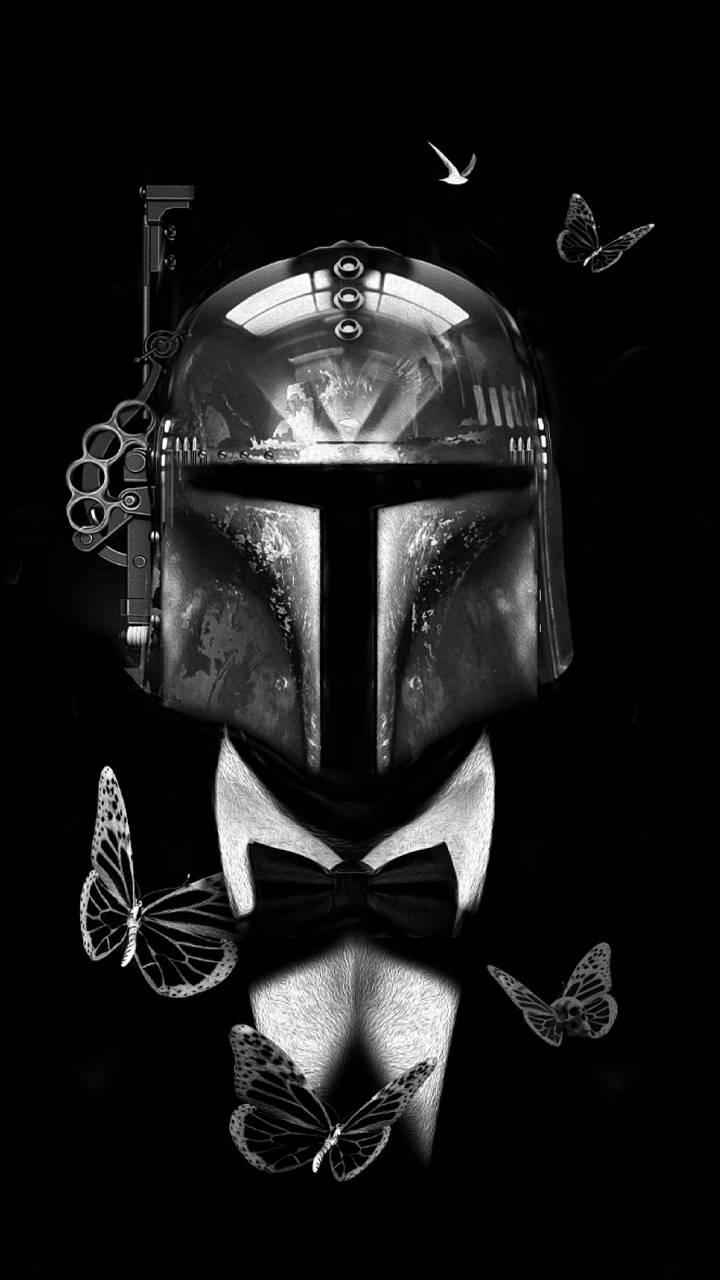 Suit Star Wars