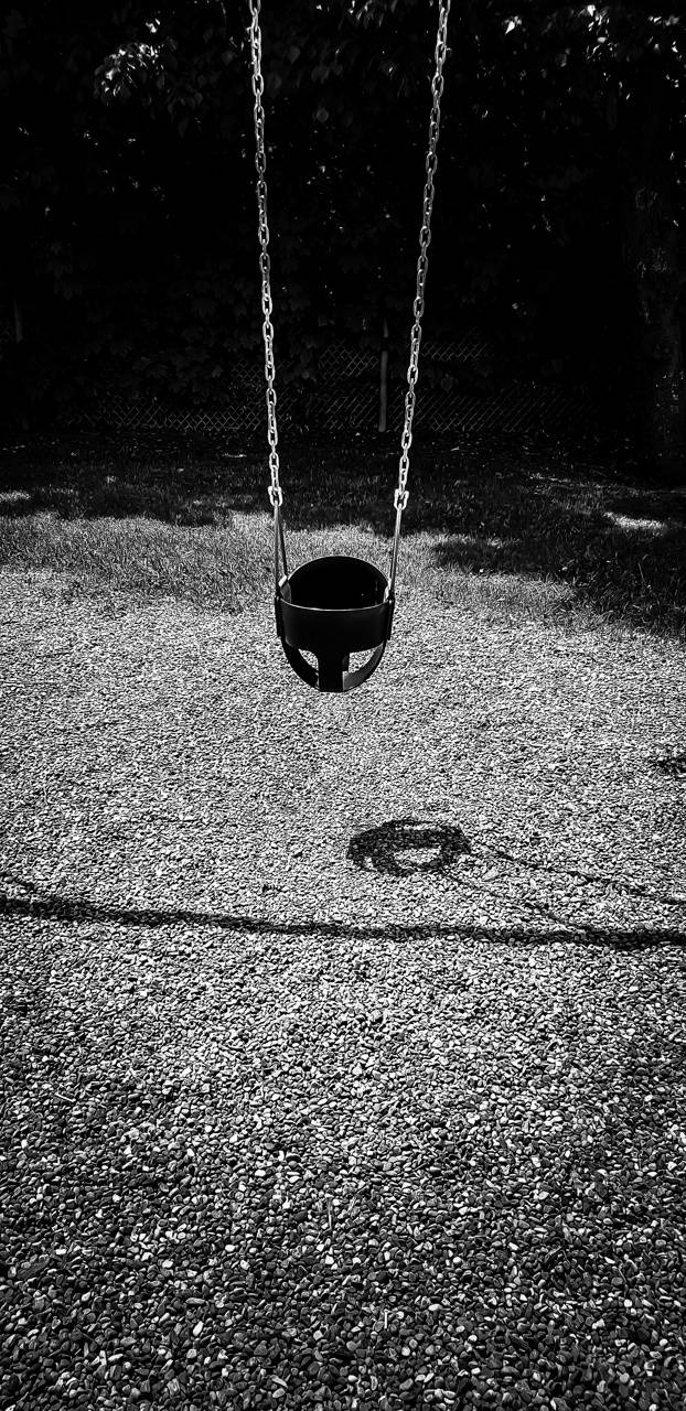 Abandon playground