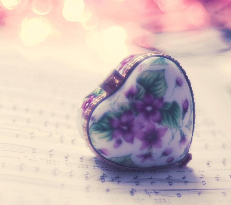 Love Heart Hd