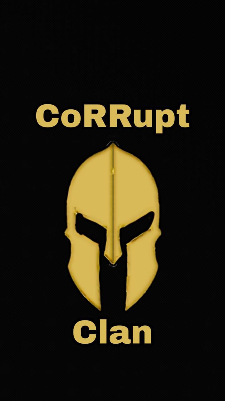CoRRupt Clan
