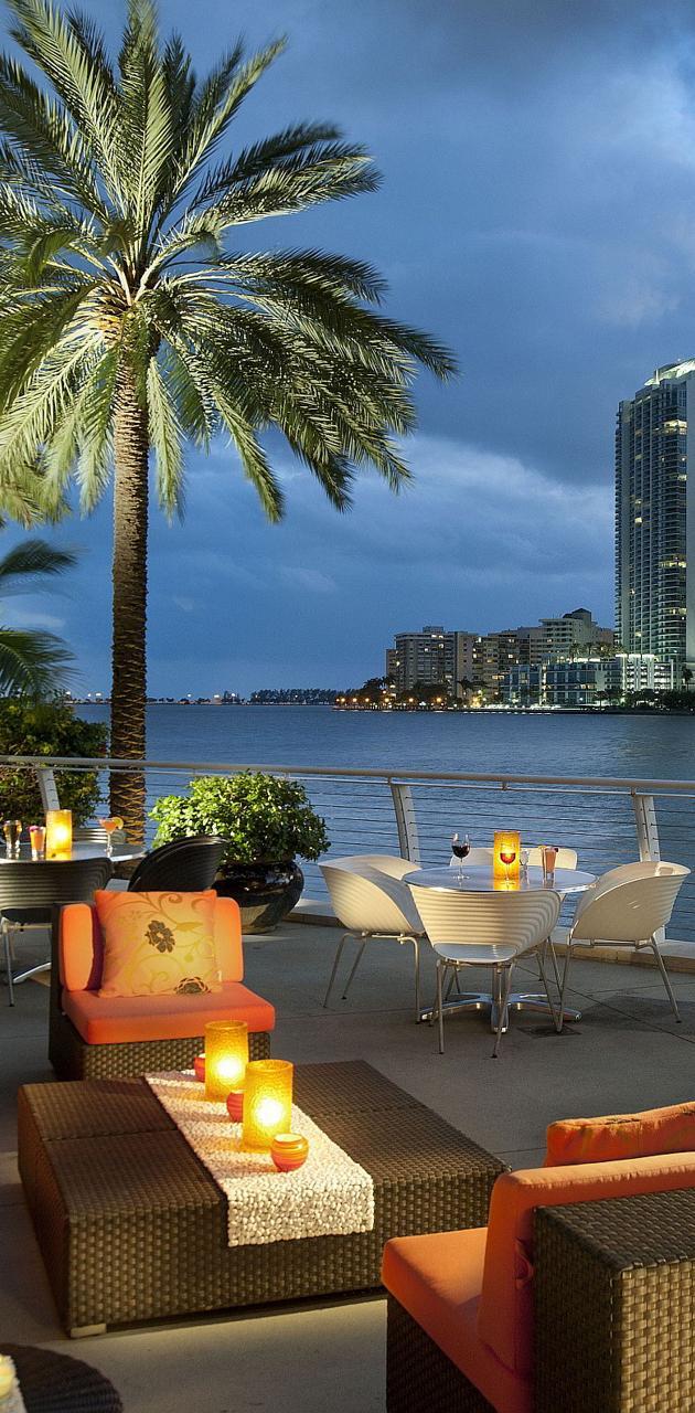 Miami Night