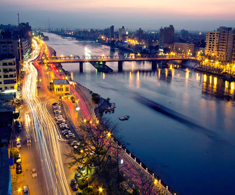 Mansoura Egypt