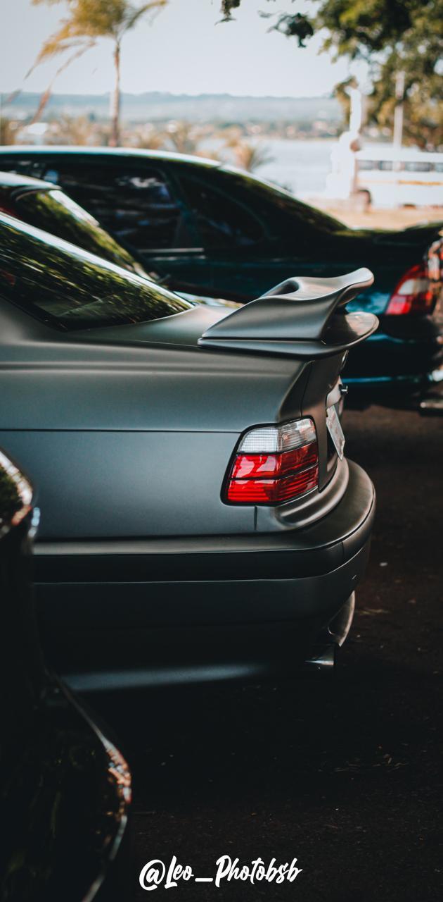 getaway BMW 11