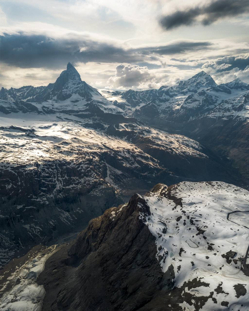 Swiss Alps HD