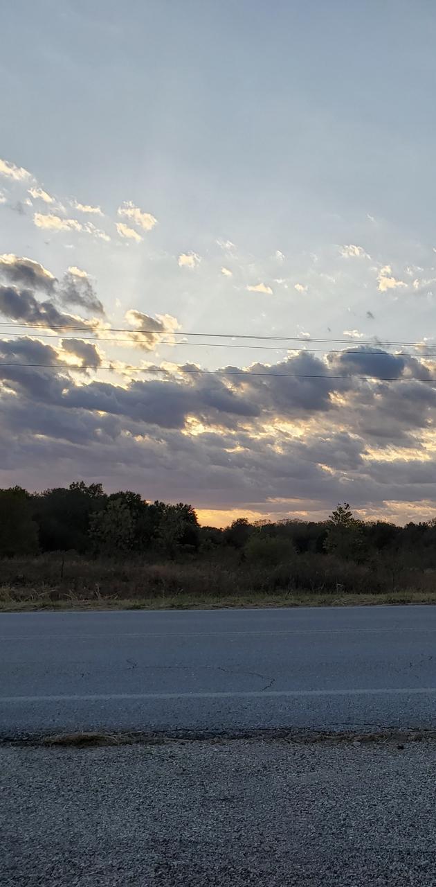 Heaven meets road