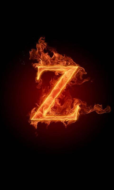 Z on Fire