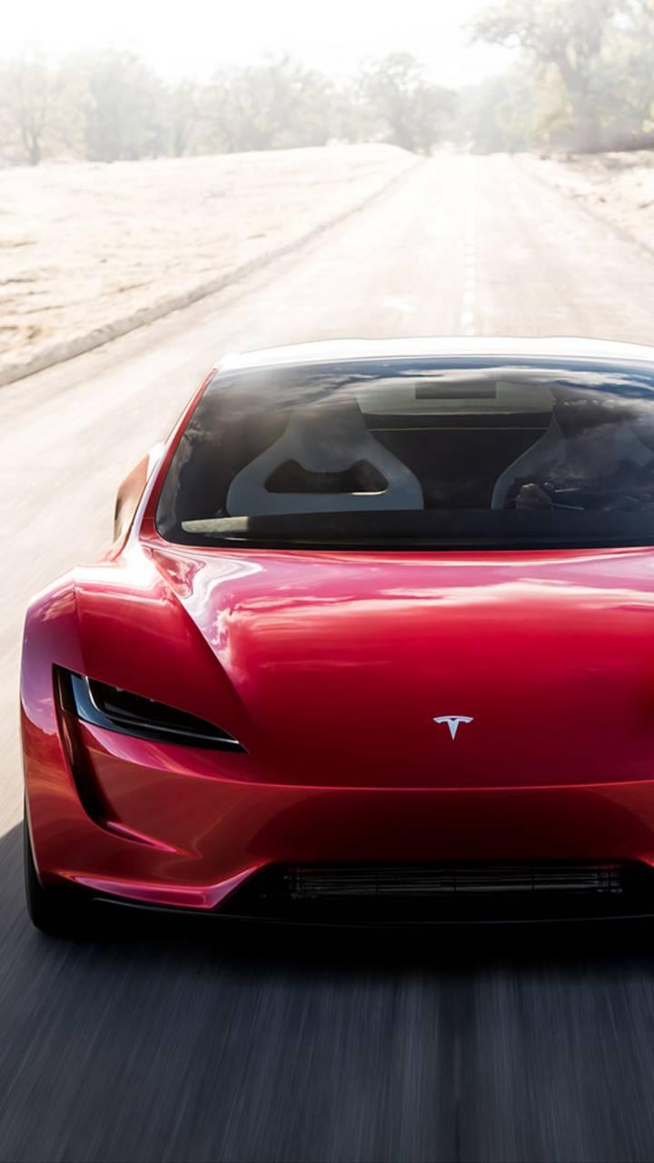 Tesla Roadster Wallpaper By Abdxllahm Ef Free On Zedge