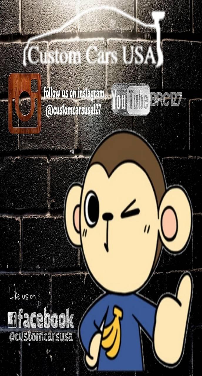 CCU Monkey Logos