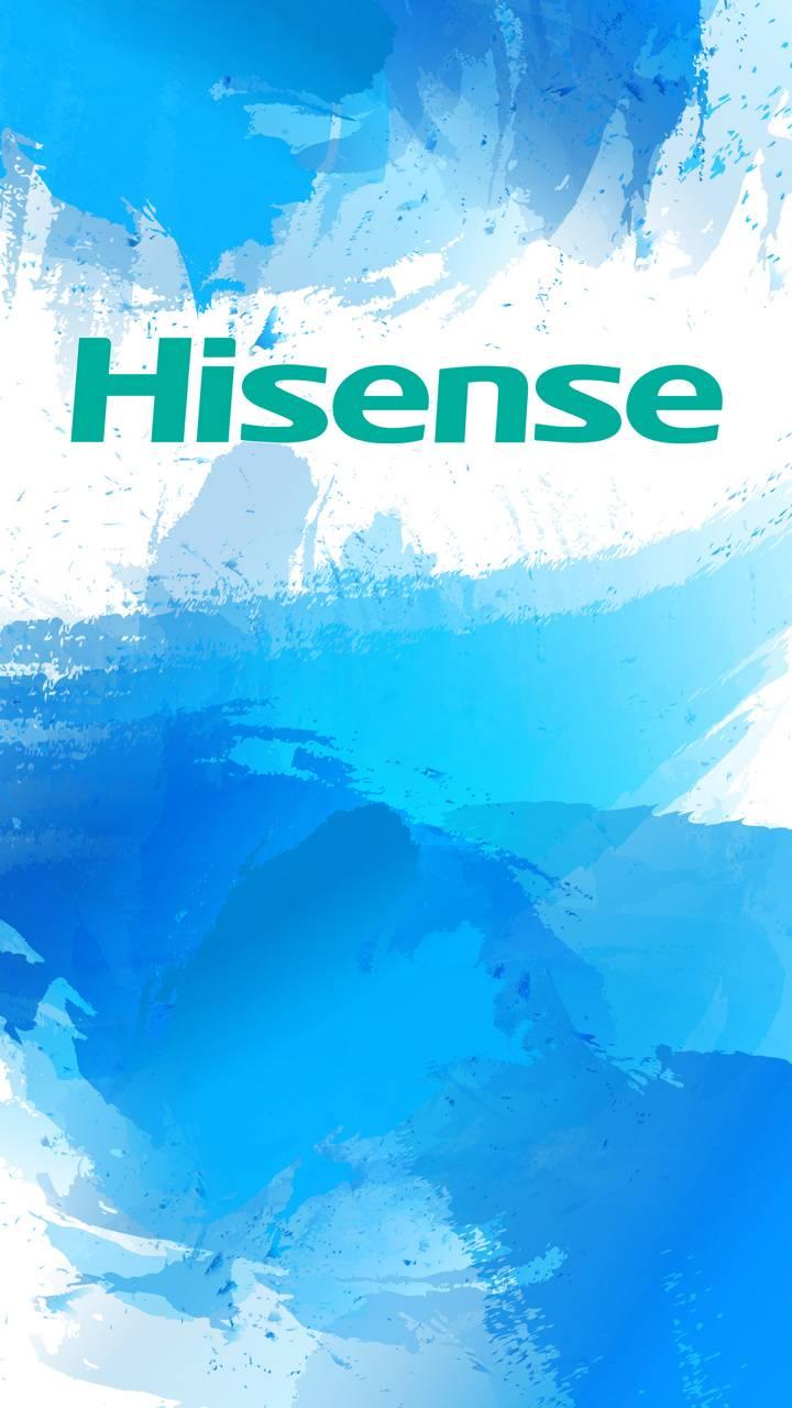Hisense Blue