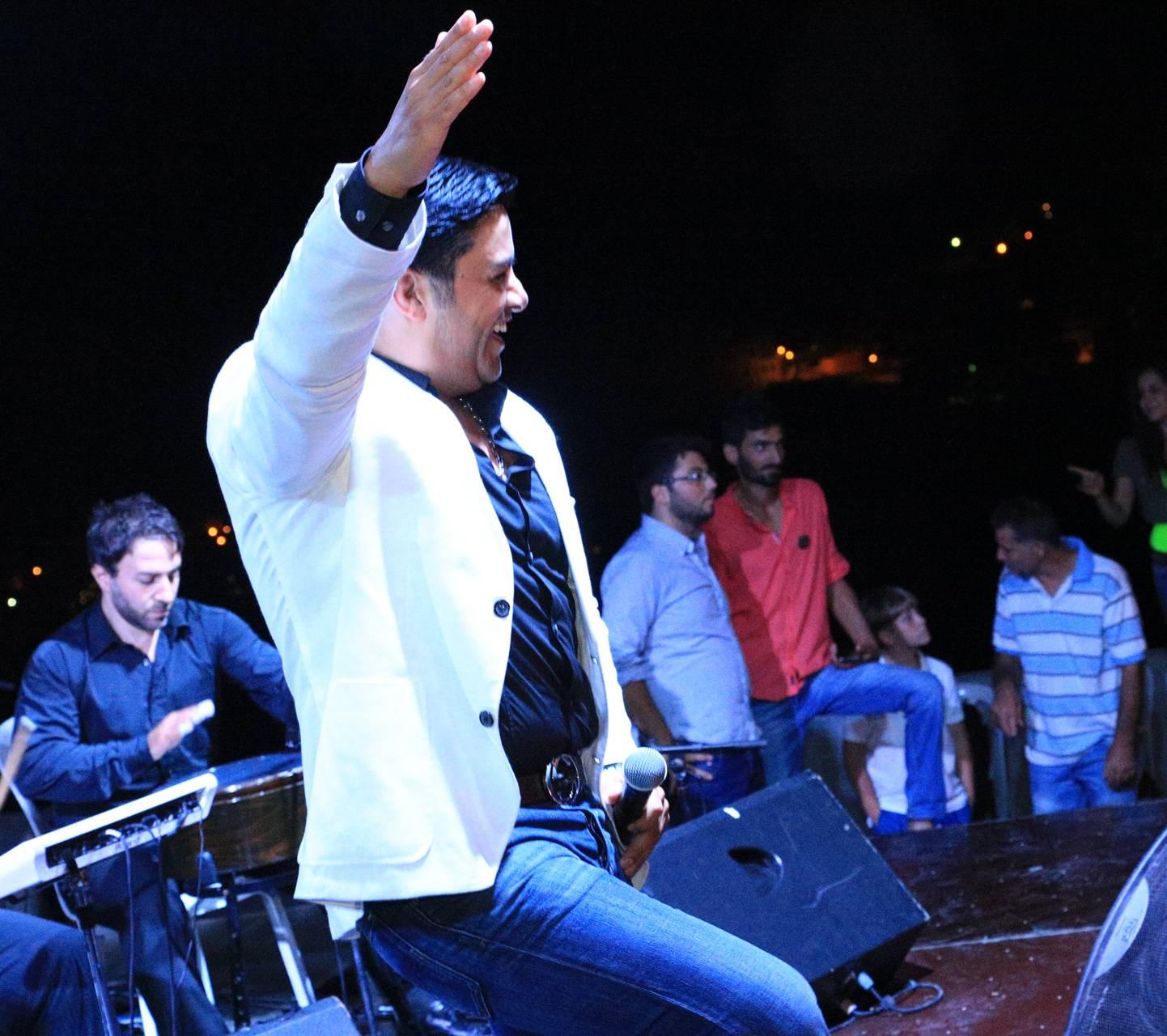 Hisham El Hajj