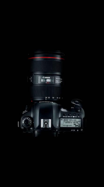 Canon 5D M iv