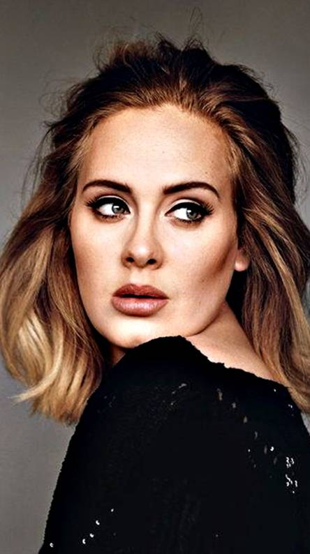 Search ZEDGETM For Adele Adkins Wallpapers