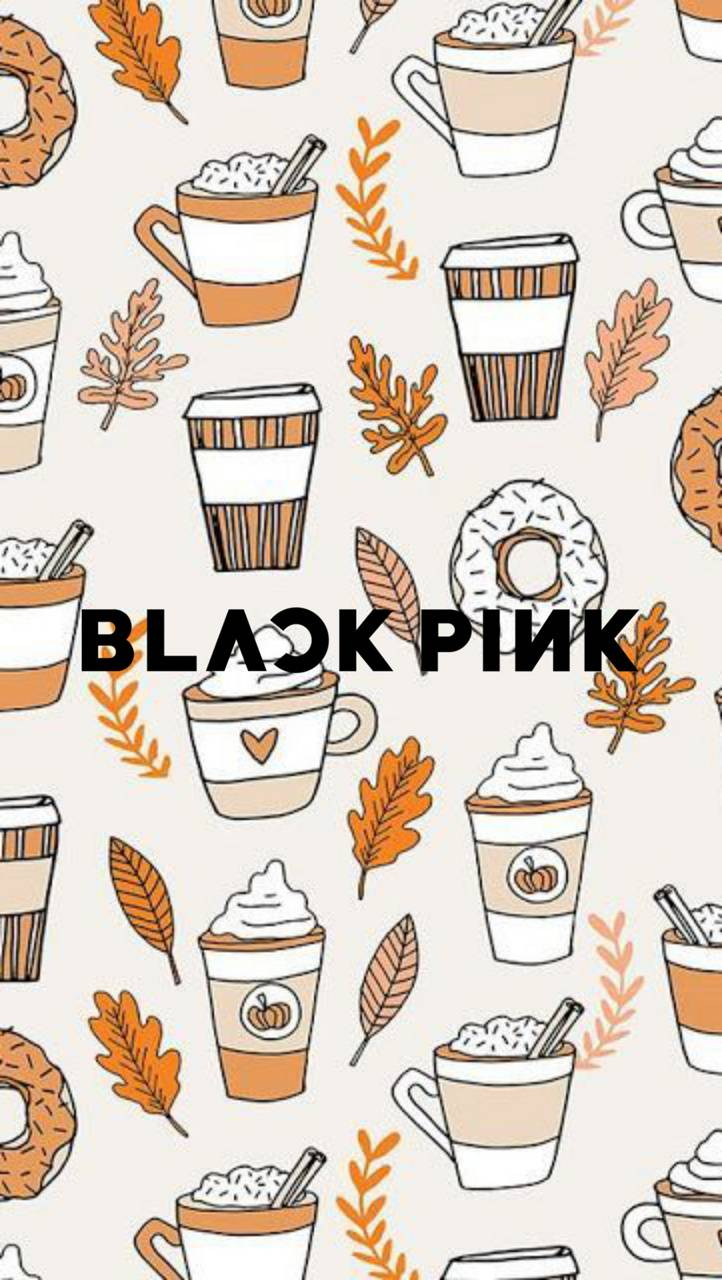 Blackpink Fall