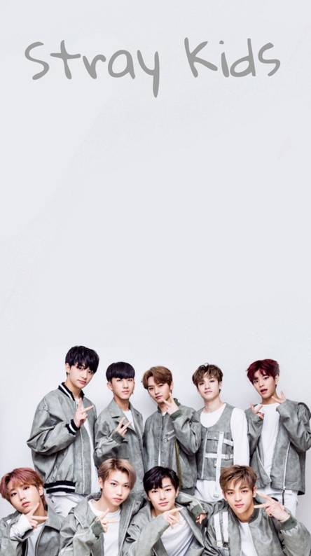 Stray Kids Kpop Ringtones And Wallpapers Free By Zedge