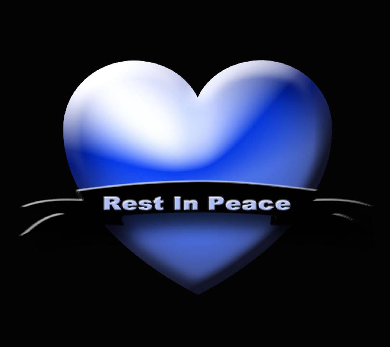 Rest In Peace Wallpaper By Xrscorpio Ba Free On Zedge