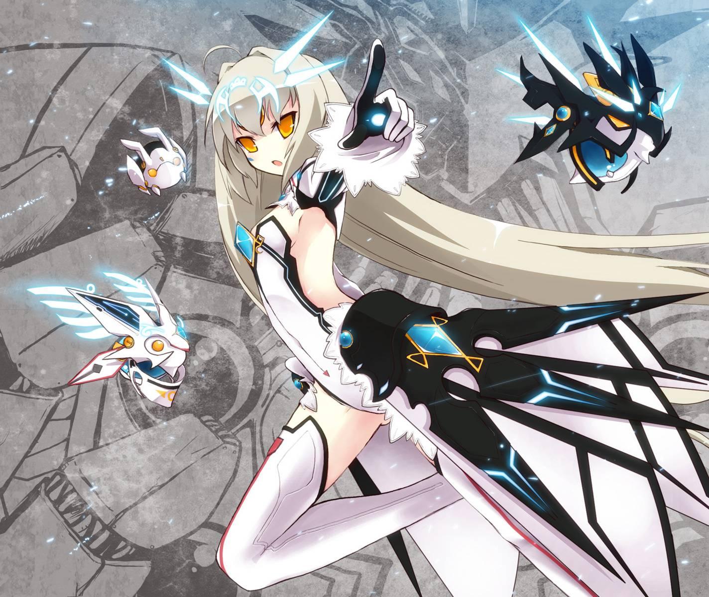 Eve Code Electra
